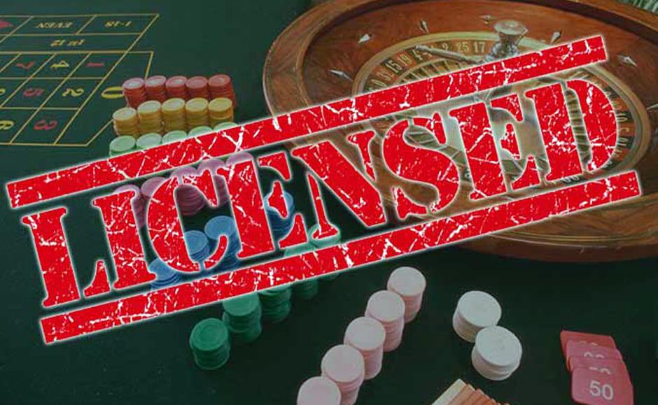 купить лицензию онлайн казино